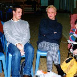 2000 - comédiens chapelais - association - occupes toi d