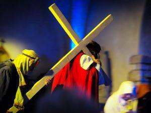 Ce rebelle nommé Jésus