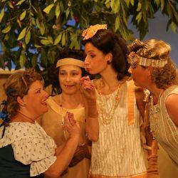 2016-Trois Jeunes Filles Nues - vendée -Manuela haigne - Laurette Vermeire - Marion Blanchet - Sylvie Rabiller