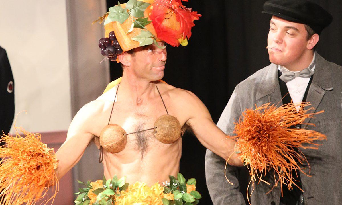 2016-Trois Jeunes Filles Nues - vendée - théâtre - Bruno Gadais