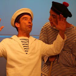 2016-Trois Jeunes Filles Nues - vendée - théâtre - Bruno Gadais - Nathan Violleau