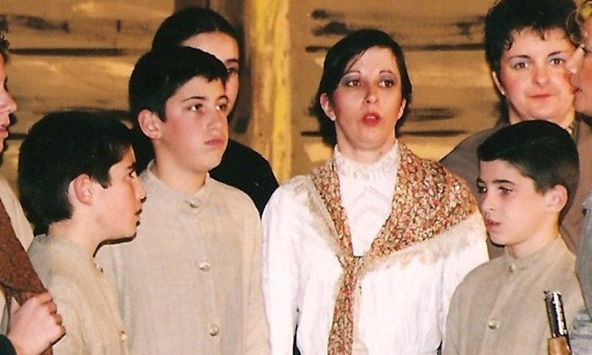 Les Comédiens Chapelais - Michel Strogoff - 2001 - Benoît Rouillé - Pierrette Rouillé - Nadine Durand - Catherine Bruneau - Fabien Rouillé