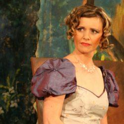 Les Comédiens Chapelais - Le comte de Monte-Cristo - 2012 - Sylvie Rabiller