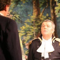 Les Comédiens Chapelais - Le comte de Monte-Cristo - 2012 - Thierry Boursereau