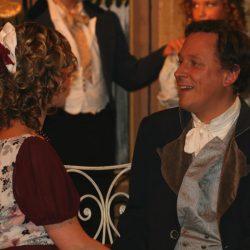 Les Comédiens Chapelais - Le comte de Monte-Cristo - 2012 - François Blanchet